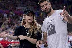 Шакира и Жерар Пике решили официально оформить отношения