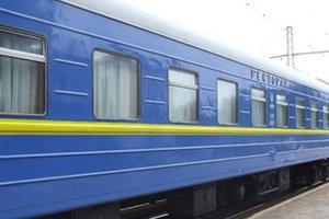 В СНБО прокомментировали информацию о запрете пассажирских поездов в Россию