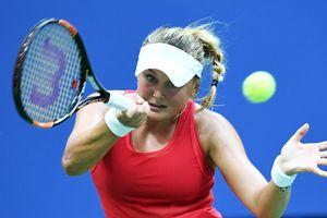 Катерина Козлова вышла в финал квалификации Ролан Гаррос