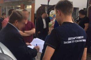В Хмельницкой области жадность погубила земельного чиновника