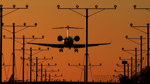 Авиарейс в Англию отменили из-за «экстремистского» Wi-Fi