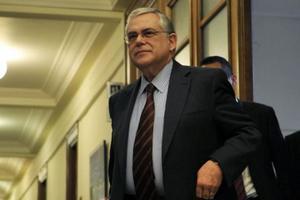В Афинах совершили покушение на бывшего премьера Греции - СМИ