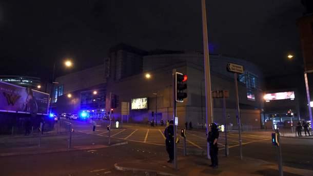В Великобритании вдоме смертника обнаружили цех поизготовлению взрывчатки