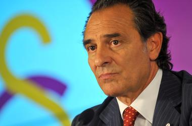 Экс-тренер сборной Италии Чезаре Пранделли возглавил клуб из Дубая