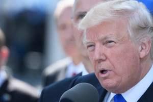 Суд в США оставил в силе решение о приостановке иммиграционного указа Трампа