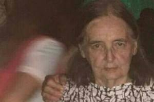 В Киеве пропала женщина с болезнью Альцгеймера
