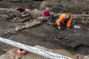 В Перу найдены следы неизвестной развитой цивилизации