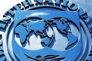 Ревизоры МВФ подвели итоги визита в Украину