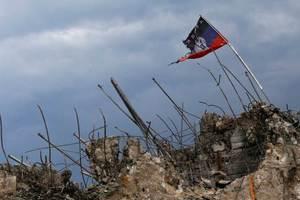 Самые горячие точки Донбасса 26 мая: интерактивная карта боев и обстрелов