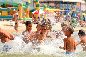 Каникулы на море: 10 детских лагерей в Херсонской и Николаевской областях