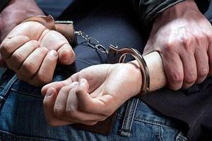 В Киеве задержали преступников, ограбивших ювелирный магазин на 3,5 млн гривен