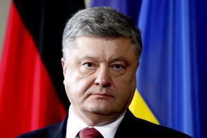 Порошенко: России не место в G8, пока она не выведет войска из Украины