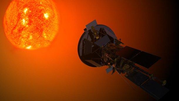 Космический зонд NASA «потрогает» Солнце летом 2018 года
