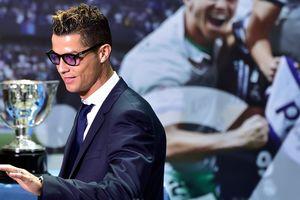 Криштиану Роналду за 6 миллионов евро откупился от тюрьмы в Испании