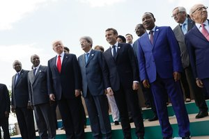 Россия несет ответственность за конфликт на Донбассе – итоги саммита G7