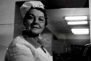 Умерла самая старая российская актриса
