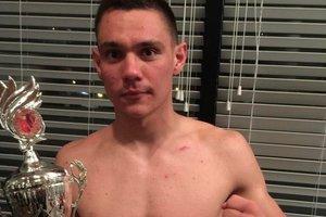 Сын Кости Цзю одержал пятую подряд победу на профи-ринге
