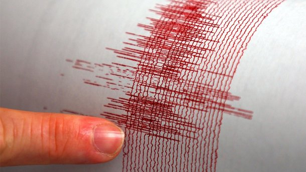 ВТурции произошло мощное землетрясение