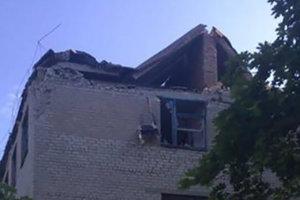 Красногоровка в огне: появились жуткие подробности обстрела боевиков