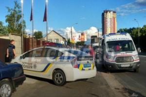 Мощный взрыв на СТО в Киеве: полиция раскрыла детали