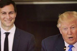 В США прокомментировали контакты зятя Трампа с РФ