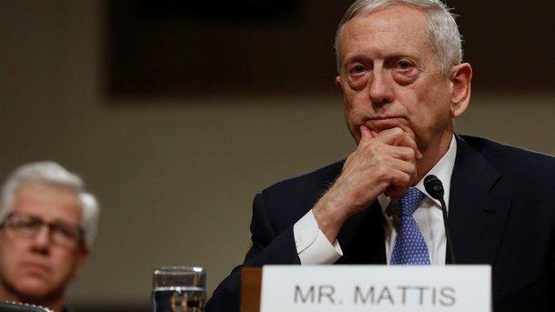 Руководитель Пентагона объявил, что НАТО неугроза для РФ