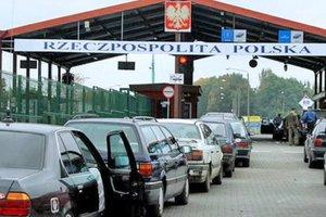 В Польше прогнозируют больше отказов во въезде с началом безвиза для украинцев