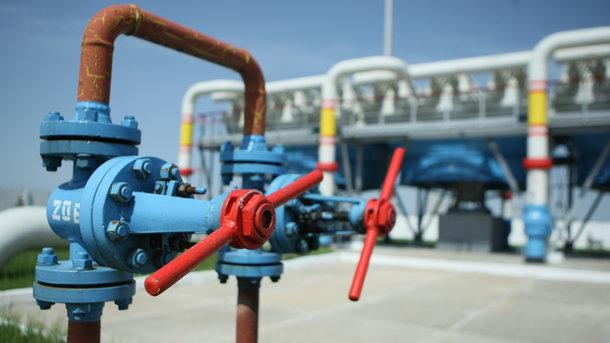 ВМинэнерго проинформировали, сколько газа импортировали изЕвропы