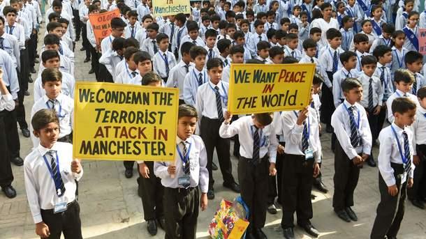 Ученые узнали обособенностях моральных устоев террористов