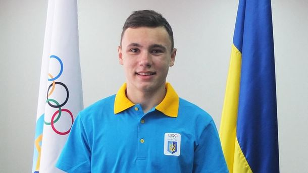 Украинский легкоатлет Владислав Малыхин побил рекорд Сергея Бубки