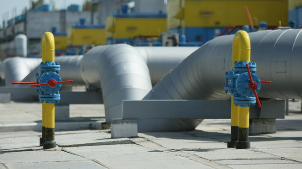 Украина все ровно купит газ Российской Федерации