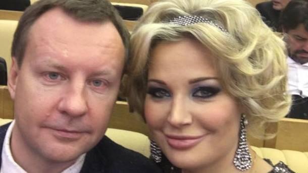 Вдова расстрелянного Вороненкова сказала главные факты, касающиеся убийства мужа