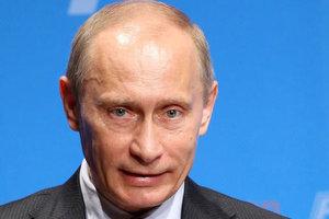У Путина прокомментировали письмо семей политзаключенных украинцев к Макрону