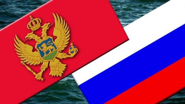 МИД Черногории вручил ноту протеста российскому послу