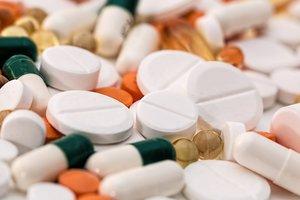 Правительство расширит перечень бесплатных лекарств до 1 июля - Розенко