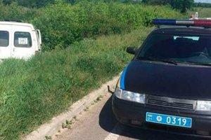 В Харькове школьный автобус попал в ДТП: есть пострадавшие