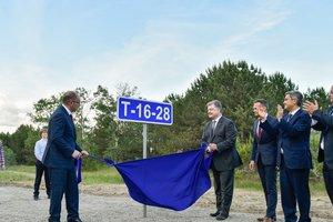 Ремонт трассы в Одесской области: гордость и рекорд