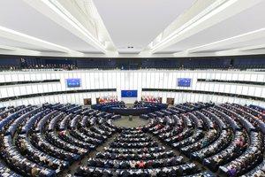 Евросоюз продлил санкции против Сирии
