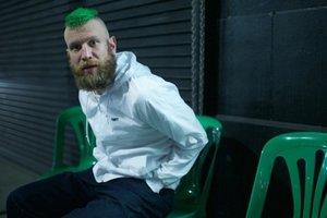 Концерт Ивана Дорна в Одессе отменили: в клубе объяснили ситуацию
