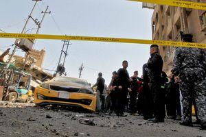 Второй за сутки теракт в Багдаде: семеро погибших