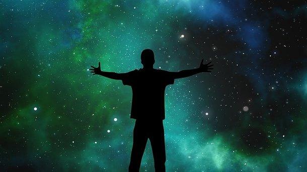 На суперземле может быть жидкая вода. Фото: pixabay
