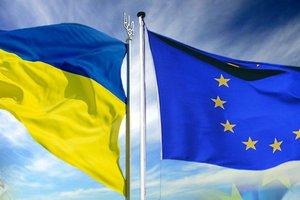 Украина резко увеличила экспорт в ЕС