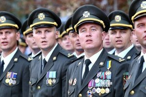 Стало известно, сколько офицеров призовут в армию