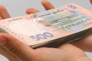 В Одессе почтальон присвоила пенсии и соцвыплаты