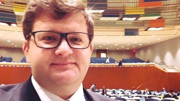 Сенат Нидерландов ратифицировал Соглашение обассоциации Украины иЕС