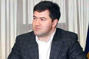 НАБУ не отпустило Насирова в США на лечение