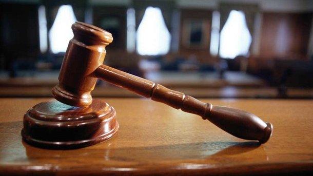ВОдессе суд назначил домашний арест задержанному соружием «криминальному авторитету»