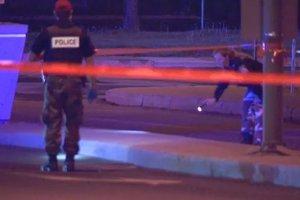 В Канаде пятнадцатилетняя девочка получила пулевое ранение около метро