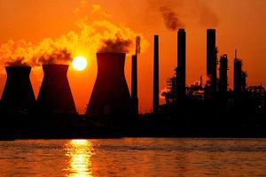 Члены Кабмина и эксперты обсудили энергетическую реформу