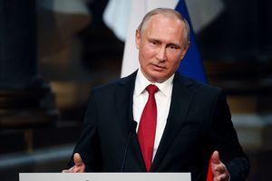 Путин: Хакеры из РФ не вмешиваются в выборы стран